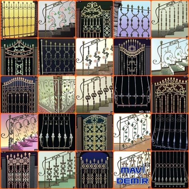 Mecidiyeköy demir doğrama mavi demir doğrama 0532 245 00 78